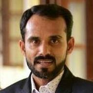 Balachandra Web Development trainer in Bangalore