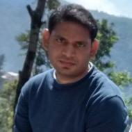 Nilesh Kumar Singh Unix trainer in Bangalore