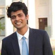 Shubham Mehta Class I-V Tuition trainer in Mumbai