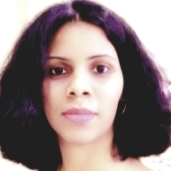 Rhoda B. Behavioural trainer in Bangalore