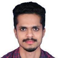 Vishnu Muralidharan photo