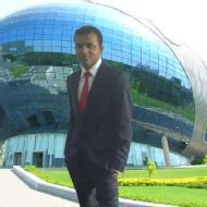 Arul Paul Raj F photo
