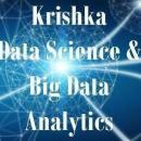 Krishka Data Science and Big Data Analytics photo