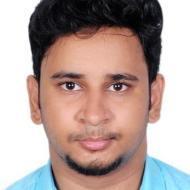 Vinay Chakravarthy Class 10 trainer in Bangalore