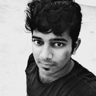 Jethro Nicholas Keyboard trainer in Chennai