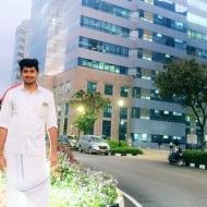 Ashutosh Kumar Java trainer in Bangalore