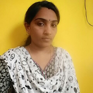 Shwetha S. Class I-V Tuition trainer in Bangalore