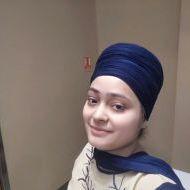 Chanpreet K. Hindi Language trainer in Delhi