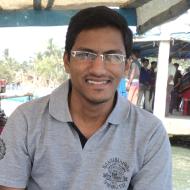 Vivek R. Java trainer in Bangalore