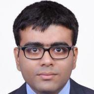 Abhinav Malhotra Class 12 Tuition trainer in Mumbai