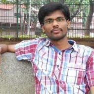 Venkat ServiceNow trainer in Hyderabad