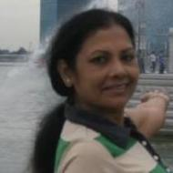Rupali Gupta Spoken English trainer in Mumbai