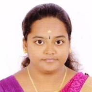 Annapoorani A. MBA trainer in Coimbatore