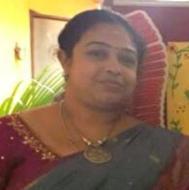 Preethi M. photo