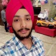 Amanpreet Singh Spanish Language trainer in Delhi