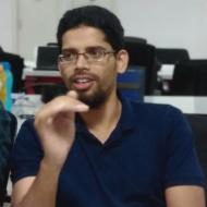 Shaik Ameer Selenium trainer in Hyderabad