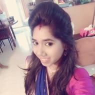 Jananee B. Class 11 Tuition trainer in Chennai