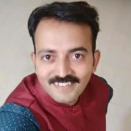 Dr.Mangesh Desai Yoga trainer in Pune