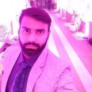 Himanshu Singh E-Bus Apps DBA trainer in Noida