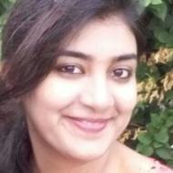 Ruchira D. BTech Tuition trainer in Pune