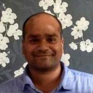 Shiva Unnikrishnan Microsoft PowerPoint trainer in Mumbai