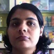 Ayesha N. Class I-V Tuition trainer in Chennai