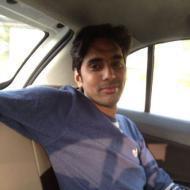 Anuj Kakran Big Data trainer in Chandigarh