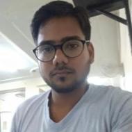 Praveen Mishra NTSE exam trainer in Jaipur