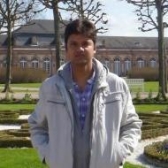 Nitin Mathur C++ Language trainer in Bangalore