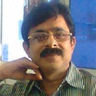 Sreeharisha Patri NEET-UG trainer in Anantapur