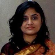 Pratyusha Class 11 Tuition trainer in Delhi