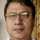 Anindya Mukherjee photo