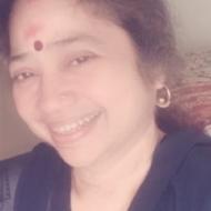 Vidhyaa Vocal Music trainer in Chennai