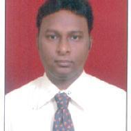 M Venkat Raman photo