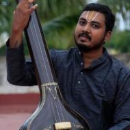 Janardhanan Vasudevan Vocal Music trainer in Chennai