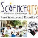 Science Utsav - Robolectro photo