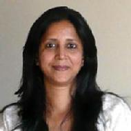 Kavita V. Drawing trainer in Bangalore