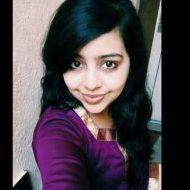 Sahana K. Hindi Language trainer in Bangalore