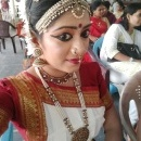 Preethi sivaramakrishnan photo