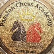 Passion Chess Academy Chess institute in Gurgaon