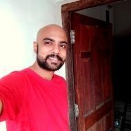 Sayan Kumar Adhya Advanced Placement Tests trainer in Kolkata