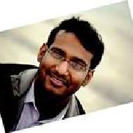 Pradeep Gorai Java trainer in Bangalore