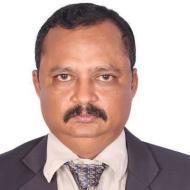 Melville Fernando Spoken English trainer in Chennai