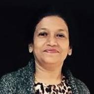 Rita C. Class 11 Tuition trainer in Kolkata