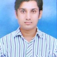 Ankit Garg C++ Language trainer in Ambala