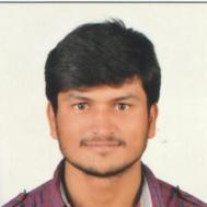 Rajkumar B BTech Tuition trainer in Bangalore