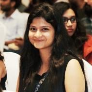 Shivangi T. German Language trainer in Kanpur
