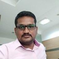 Vijay Class 11 Tuition trainer in Chennai