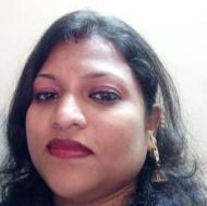 Apeksha W. BTech Tuition trainer in Ahmedabad