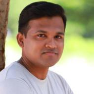 Sathya Narayanan CAD trainer in Bangalore